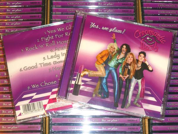 CD kaufen (auf Wunch signiert)